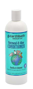 Earthbath Oatmeal & Aloe COND - 16oz