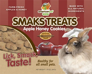 apd smak apple treats