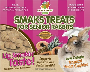 apd smak senior treats