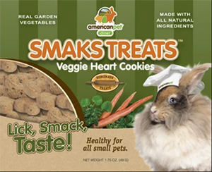 apd smak veggie treats