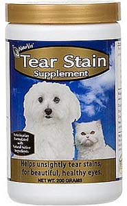 NaturVet Tear Stain Supplement