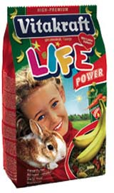 Vitakraft Life Power Rabbit