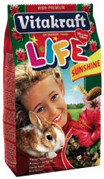 Vitakraft Life Sunshine Rabbit