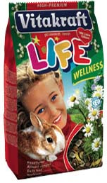 Vitakraft Life Wellness Rabbit