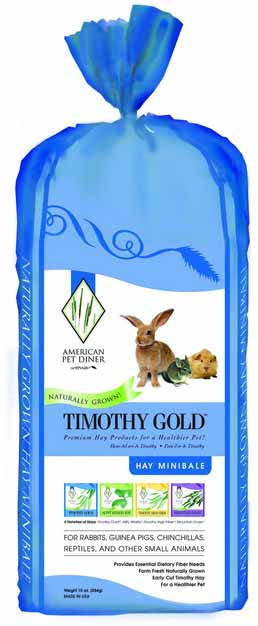 APD Timothy Gold Hay