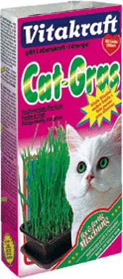 Vitakraft Cat-Grass