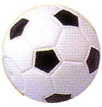 Squeaky Toy - Football