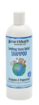 Earthbath Eucalyptus & Peppermint - 16oz