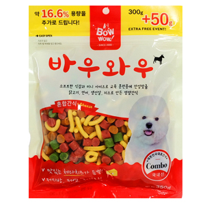 BW1011- Mixed Snacks 300g