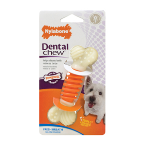 Nylabone Pro action dental chew