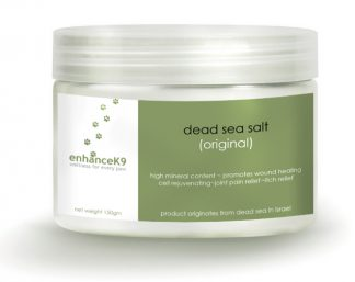 enhanceK9- Dead Sea Salt