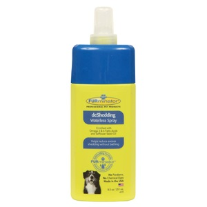 Furminator deShedding Waterless Spray -8.5 oz