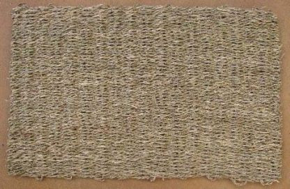 Busy Bunny - Double Weave Sea Grass Mats - Large