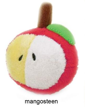 Mangosteen Toy
