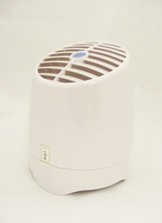 Fan Diffuser + 10ml (100% pure grade) Essential Oil