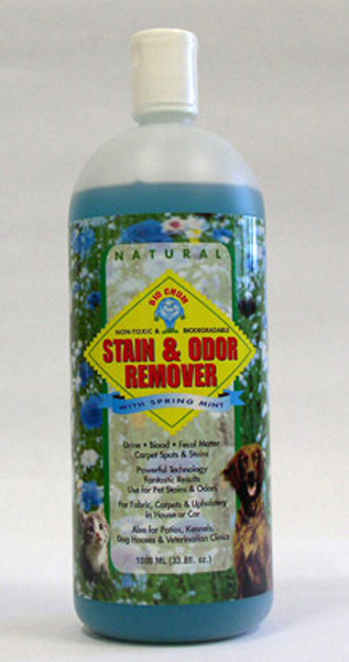 Bio Chum - Stain and Odour Remover