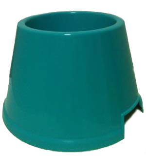 Ferplast KC8 Plastic Bowl