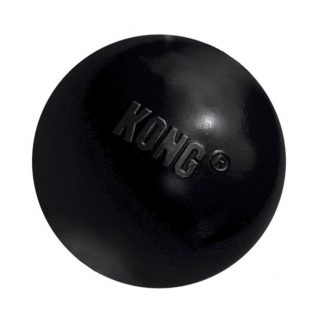 KONG - Extreme Rubber Toy - Extreme Kong Ball