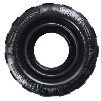 KONG - Extreme Rubber Toy - Extreme Kong Traxx