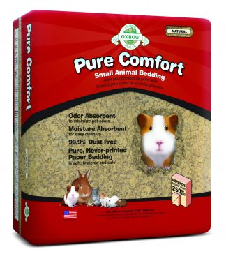 Oxbow Pure Comfort Bedding Natural