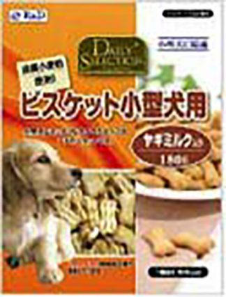 Daily Selection (RD) Goat Milk Biscuit