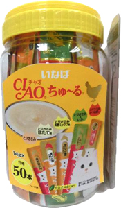 Cia Chu Ru Chicken Festive Pack