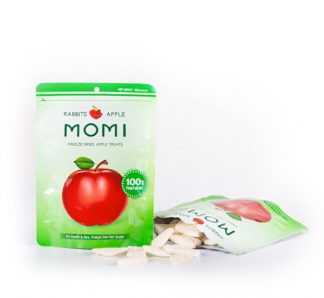 Momi Hay - Dried Apple Treats