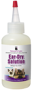 PPP Ear Dry Solution