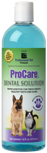 PPP Procare Dental Solution
