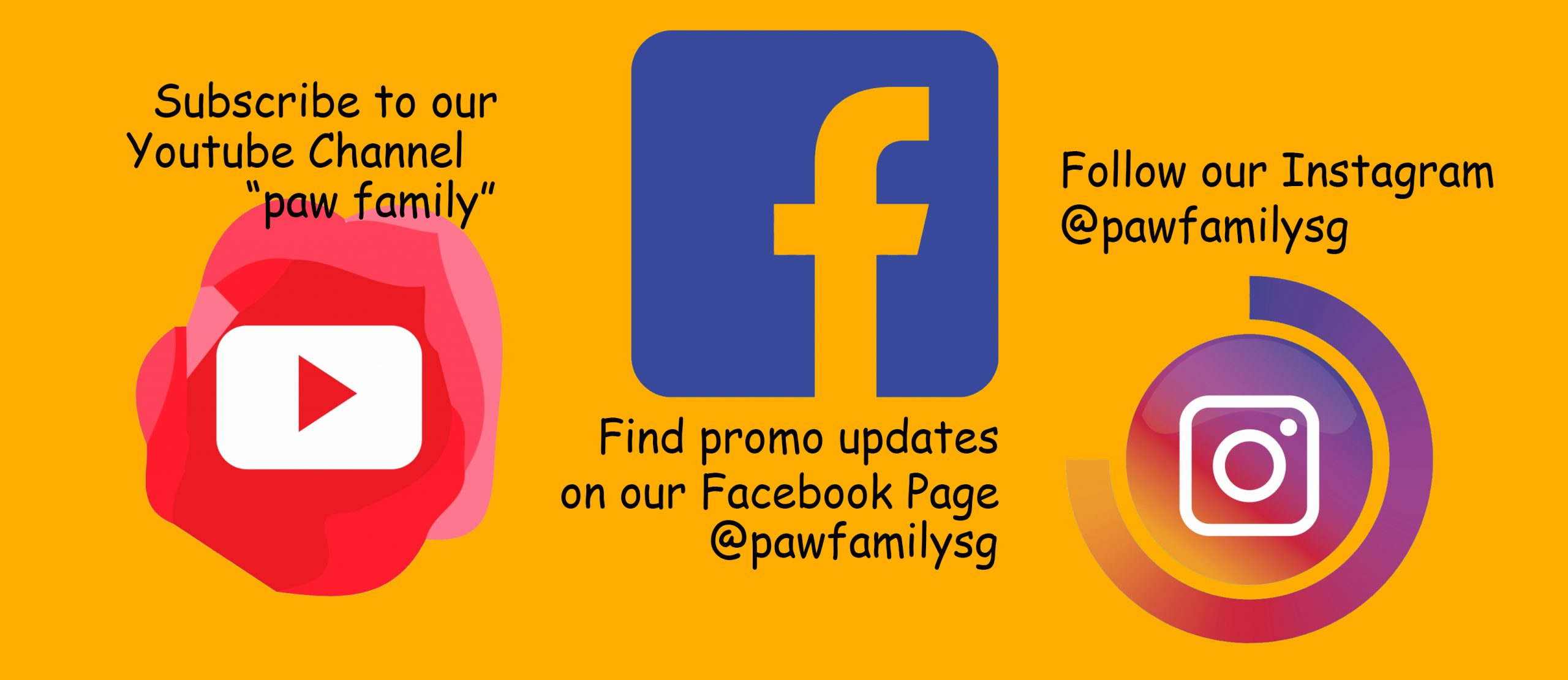 Paw Family Online Pet Store