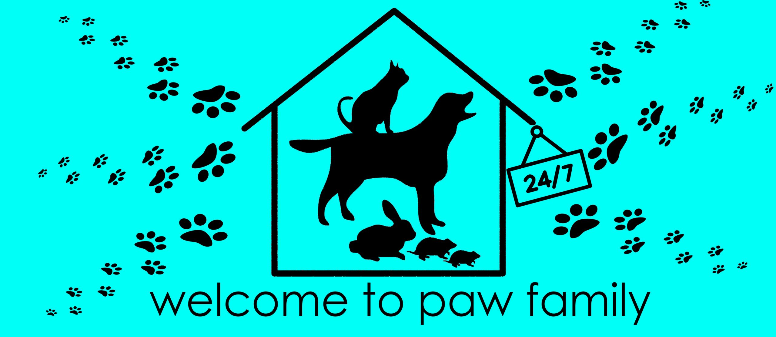 Paw Family Online Pet Shop