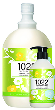 1022 Volume Up Shampoo
