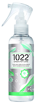 1002 natural dry clean spray