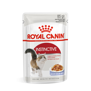 royal canin instinctive adult pouches