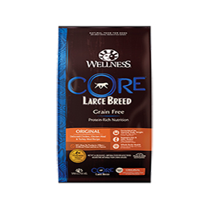 wellness core large breed original