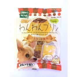Marukan Custard Jelly Pudding for Dog