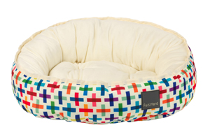 FuzzYard Reversible Bed Jenga